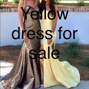 Sherri Hill prom dress size 2 perfect condition